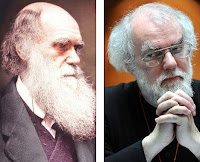 Darwin Rowan Williams