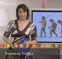 Sociedade Civil - Fernanda Freitas