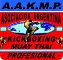Asociacion Argentina Kickboxing Muay Thai Profesional