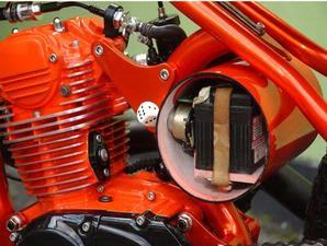 Motorcycle Modifications Gambar Modifikasi Chopper Honda Cb 100