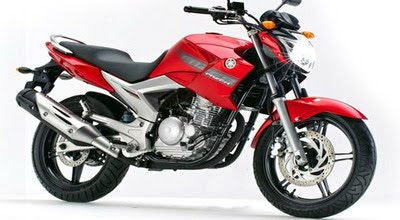 NEW YAMAHA SCORPIO 2010