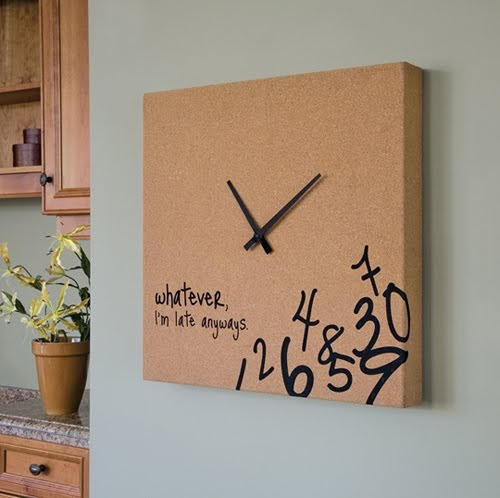 shelby lynn make your own fashionista clock whatever clock