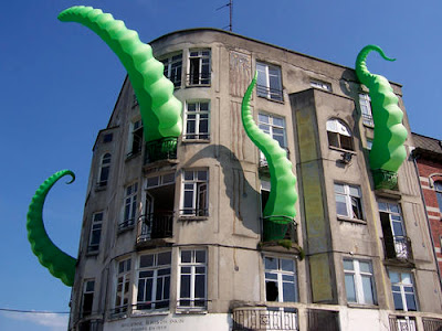 octo building