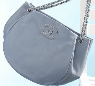 9a1c914df2a9 Who Hit the Vogue  Chanel 09 new collection---continued