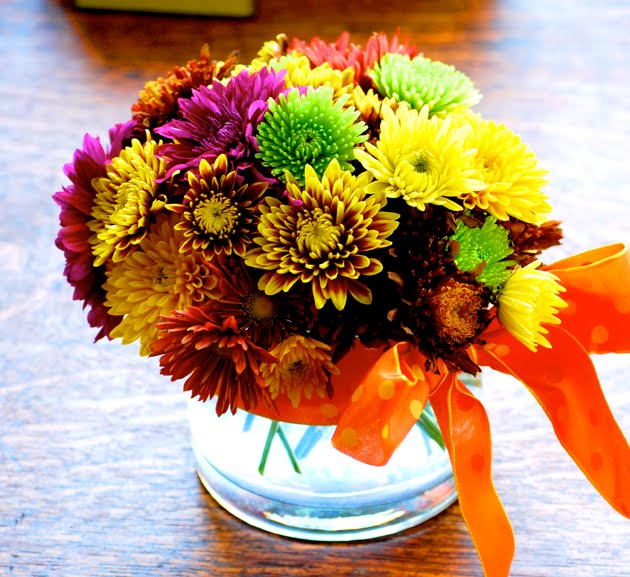 Fall Flower Mums: Fabulous Weddings & Events: Our Favorite Flowers For Fall