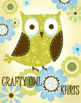 Crafty Owl Khris