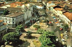 Minha cidade natal