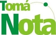 Revista Tomá Nota