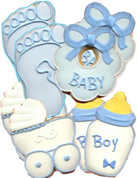 Ropita de bebe foami para baby shower - Imagui