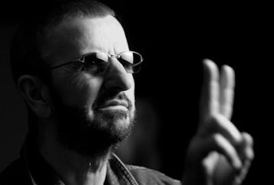 "One Track Mind: Ringo Starr – ""Walk With You"" (2010)"