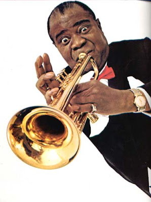 "One Track Mind: Louis Armstrong – ""When The Saints Go Marching In"" (1938)"
