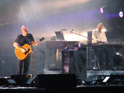David Gilmour – Live at Gdansk (2008)