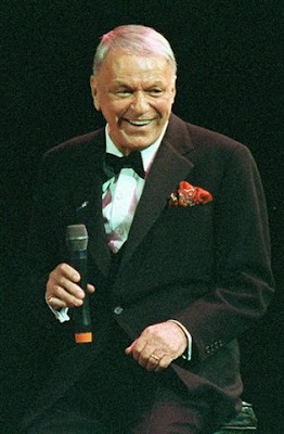 Frank Sinatra (1915-1998): An Appreciation