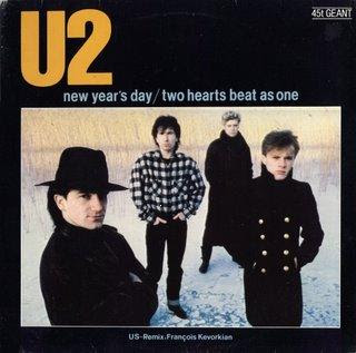"Deep Cuts: U2, ""New Year's Day"" (1983)"