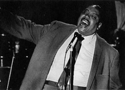 "One Track Mind: Big Joe Turner, ""Cherry Red"" (1956)"