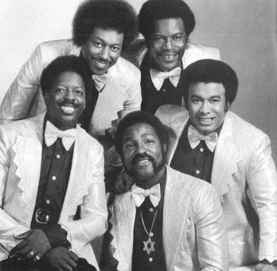 "One Track Mind: The Spinners, ""I'll Be Around"" (1972)"
