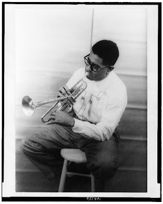 Forgotten series: Dizzy Gillespie – Swing Low, Sweet Cadillac (1967)
