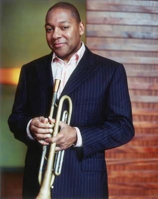 Wynton Marsalis – He and She (2009)