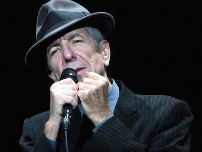 Leonard Cohen – Live in London (2009)