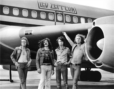 Forgotten series: Led Zeppelin &#8211; Presence (1976)
