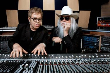Elton John and Leon Russell – The Union (2010)