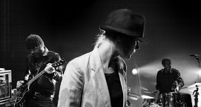 Black Dub, featuring Danois Lanois – Black Dub (2010)