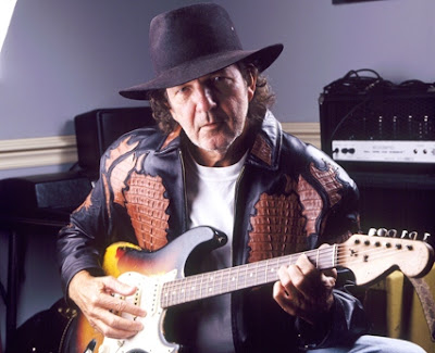 "One Track Mind: Tony Joe White, ""Tell Me Why"" (2010)"
