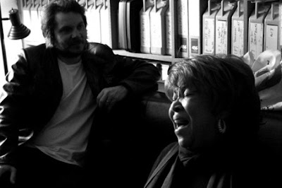One Track Mind: Mavis Staples, &quot;Last Train&quot; (2010)