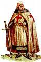 Elenco dei Maestri dell'Ordine dei Cavalieri del Tempio (Templari)