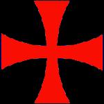 Descrizione e significato della Croce Patente dei Templari