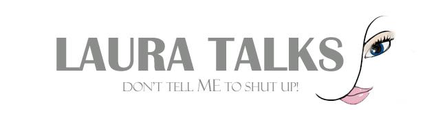 Laura Talks