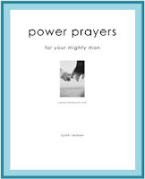 A Sweet Prayer Tool for Wives