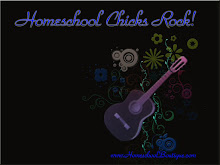 Visit my Homeschool Blog!