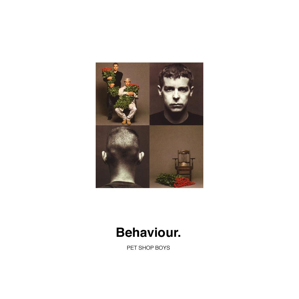 Pet Shop Boys - Showbusiness