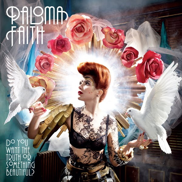 paloma faith album. paloma faith album.