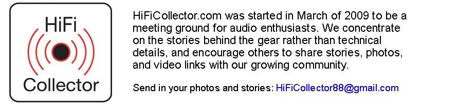 HiFi Collector