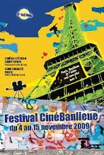 Programme 2009- cinebanlieue93@gmail.com