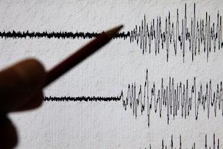 quakewatch: August 2008