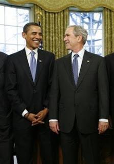 obama+bush NYT: Bushs cover up of abuse turning into Obamas cover up