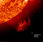 Massive Solar Storm to hit Earth...