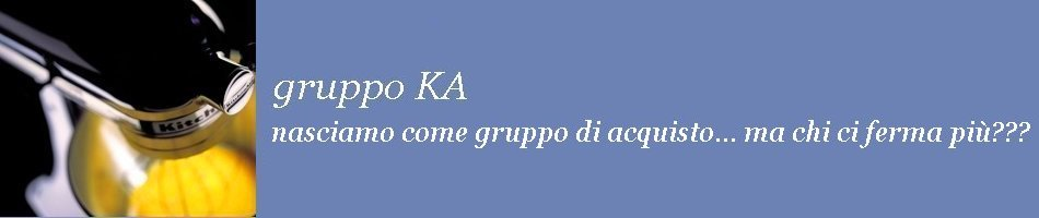 gruppo KA