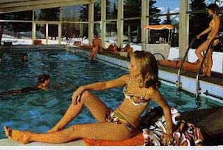 80er Bikini