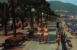 70er 71er Bikini