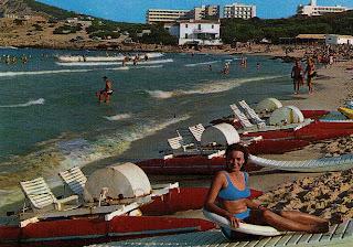70er 73er Bikini