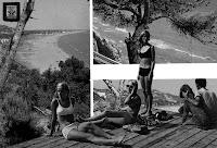 70er Bikini