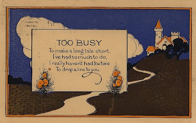 Postcrossing Reminder Card No. 2159