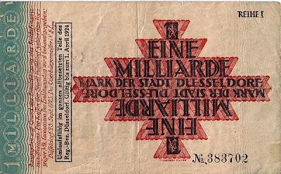 Gültig bis 1. April 1924