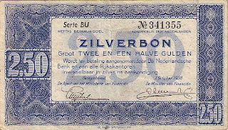 Zilverbon