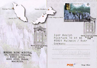 Malaysia - UNESCO