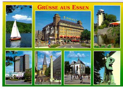 Essen Ruhr
